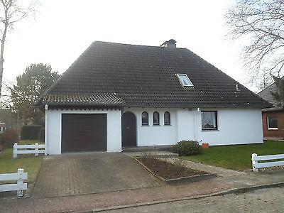 Ruhig gelegenes Einfamilienhaus in 26723 Emden, Wfl. 180 m² zzgl. Grundstück