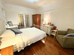 Short-term sublet Large Furnished Room in lovely Summer Hill