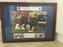 Large photo of 2002 Melbourne Cup finish Golden Beach Caloundra Area Preview