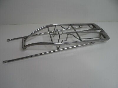 NOS Vintage PLETSCHER VM Aluminum FRONT RACK Fork Crown Mounted CENTERPULL BRAKE