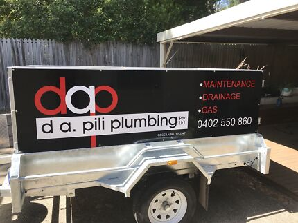 PLUMBER AND GAS FITTER CALL
