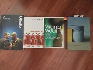 Hsc/prelim English advanced books Hornsby Hornsby Area Preview