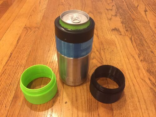 YETI 12 to 16 oz Rambler Colster adapter 1ST GEN ONLY