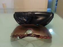 Versace Women Sunglasses -Mint condition Hughesdale Monash Area Preview