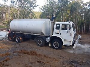 Water cart tanker for sale Port Macquarie Port Macquarie City Preview