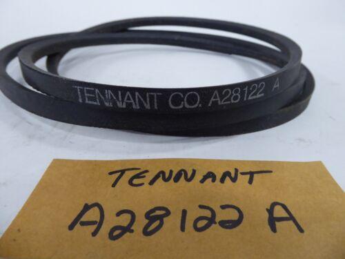 Tennant A28122A Belt 28122