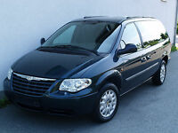 Chrysler Grand Voyager 2.8 CRD Automatik Comfort*STHZ*AHK