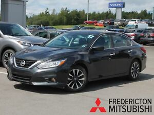 2017 Nissan Altima 2.5 SV SAVE $10,893 VS NEW | HEATED SEATS...