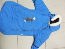Bambini branded ski suit  0-6 months Box Hill North Whitehorse Area Preview