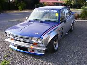 Datsun1600  IPA race car Gawler East Gawler Area Preview