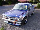Datsun1600 IPA race car