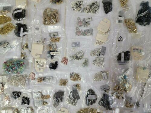 Bulk Wholesale Jewelry Necklaces Sequin Nawoo Xhilaration Kohls Macys LOT of 75!