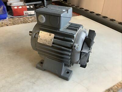 Vem K2ir80g4 3 Phase 230400v Motor