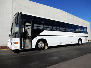1994 Hino PMC 160 Bus Bell Park Geelong City Preview