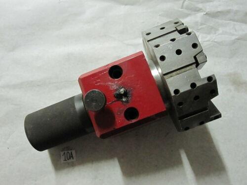 "Dorian tool NVIT8-58-37 Vertical Index Turret .626 5/8"" / 16mm Tool Capacity"