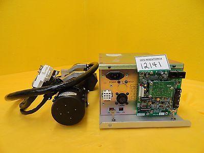 Jds Uniphase 2214-20slup Laser System 2114p-20slup Kla-tencor Crs-3000 Used