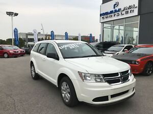 Dodge Journey Cvp/se Plus 2016