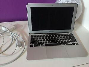 Mid-2012 MacBook Air 11""
