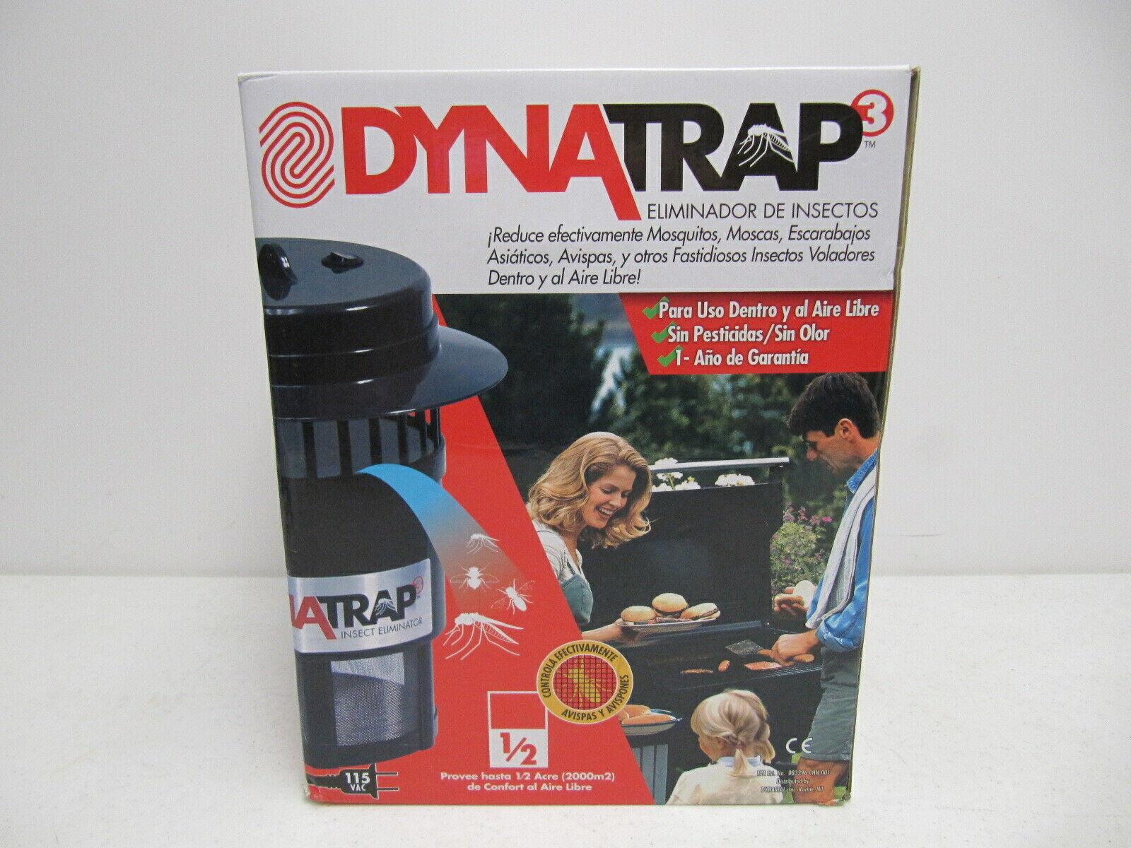 DYNATRAP DT1000 Flying Insect Eliminator