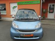 Smart fortwo coupe *84 PS* Automatik *wenig KM* TOP