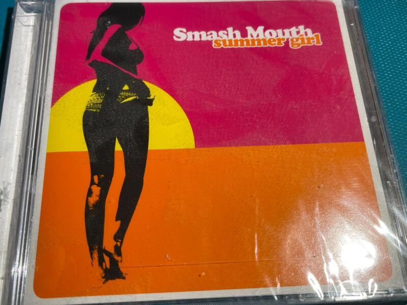 Summer girl Smash Mouth