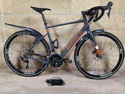 Ribble CGR Electric Road Bike Endurance Gravel Shimano 105 2x11 Hydraulic