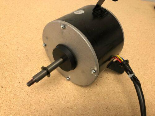 Air Conditioner Condenser FAN MOTOR YY150-140806PH02-004 208-230V E256306