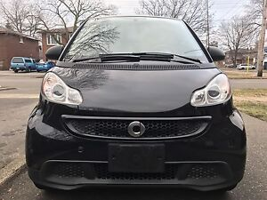 2013 Mercedes Smart ForTwo