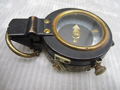 The Above photos are of a genuine Mk IX Compass