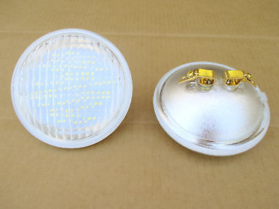 2 Led Headlights For Allis Chalmers Light 4w-305 5040 5045 5050 6040 6060 6070