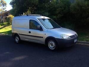 2003 Holden Combo Van/Minivan Dromana Mornington Peninsula Preview