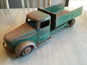 Camion 40's structo toys