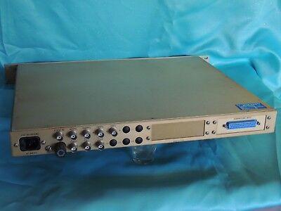 Truetime 800 Series 820-232 Tcu Clock