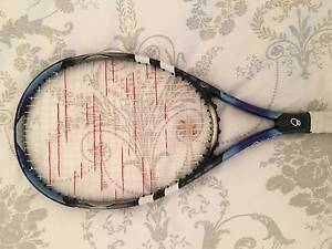 Babolat Soft Drive Classic Tennis Racket 8/10 Toowong Brisbane North West Preview