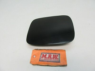 CELICA COUPE GAS TANK DOOR HINGE BLACK FUEL FILLER LID COVER PANEL CAP CAR OEM