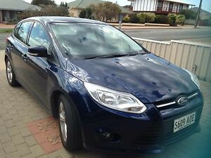 Ford Focus 2011 Wallaroo Copper Coast Preview
