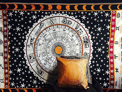 Mandala Tapestry Variations