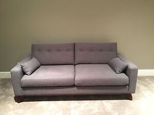 2 Urban Barn Couches for Sale!