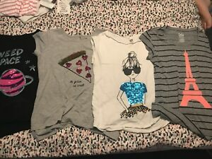 Girls size 14/16 clothes