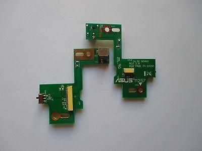 Asus N53 N53JF N53JQ N53SV N53SN DC-Board Strombuchse Netzteilbuchse (Asus N53sv)