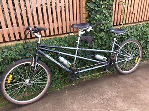 Raleigh Tandem road bike