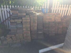 Bricks and pavers Charlestown Lake Macquarie Area Preview