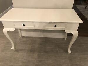Desk/console table
