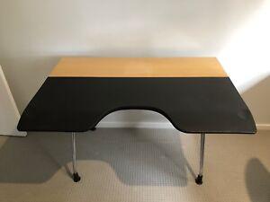 Herman Miller Envelop Desk   Desks   Gumtree Australia ...