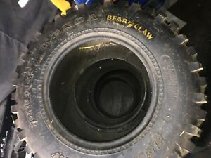 ATV/Quad tires