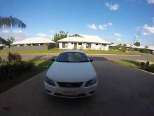 2008 Ford Falcon Wagon Rosebery Palmerston Area Preview