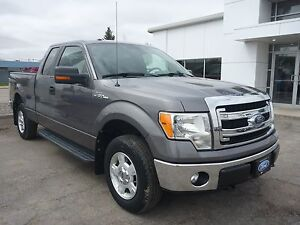 2014 Ford F-150 XLT LOW KM'S BLUETOOTH TOW PACKAGE