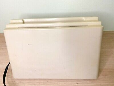 Heavy Duty Pitney Bowes 3 Page Letter Folder 6090 Tri Three-fold Letter Works