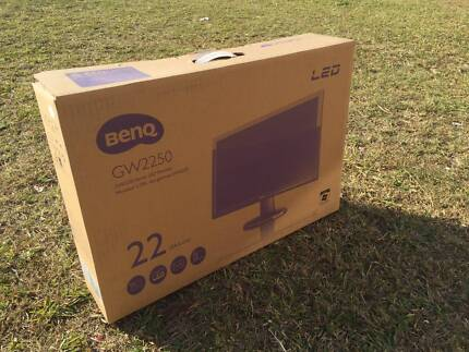 "BenQ LED 22"" 1080p Gaming Monitor Browns Plains Logan Area Preview"