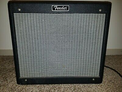 Fender Blues Junior Amp Free Shipping Great Shape